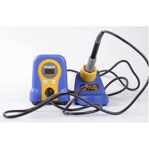 Hakko-FX888D-23BY-Digital-Soldering-Station